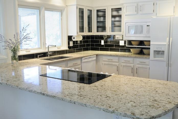 granite kitchens dorset